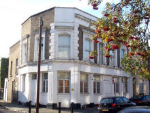 Property in Bow